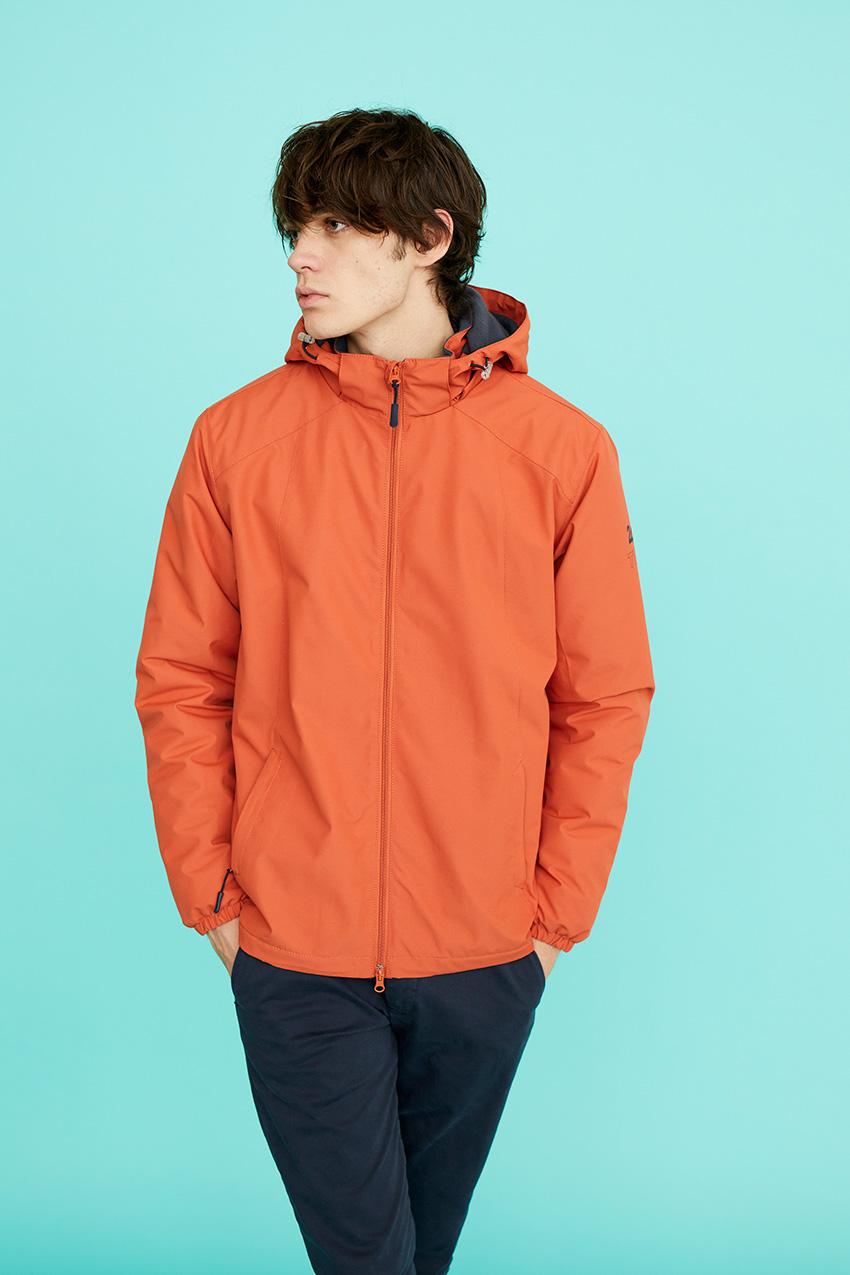 Beloc Jacket Mango 02
