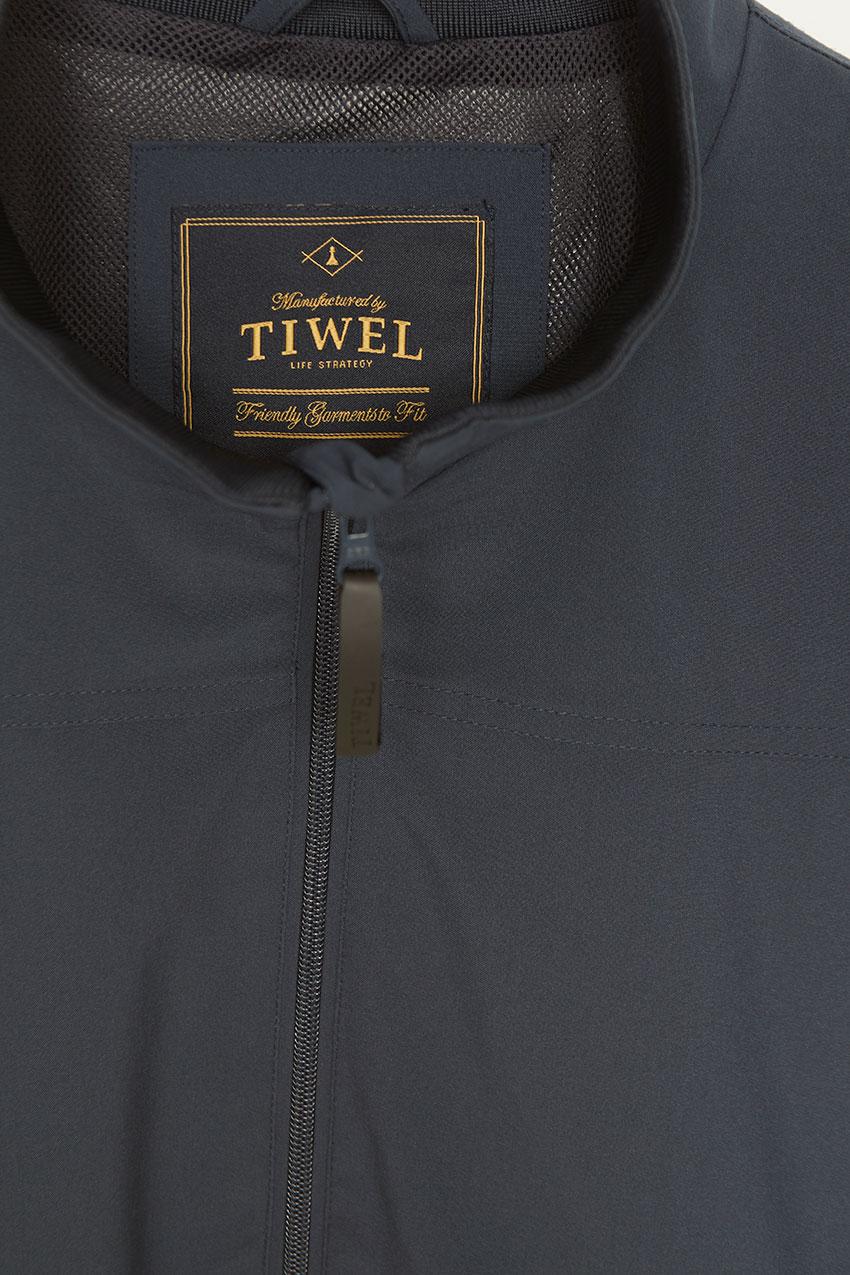 Chaqueta Haan Tiwel dark navy 01