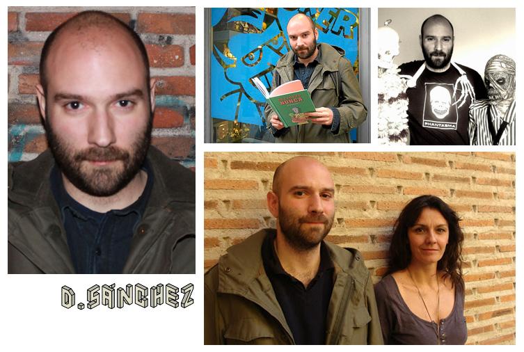 David-Sánchez-Ilustrador-español