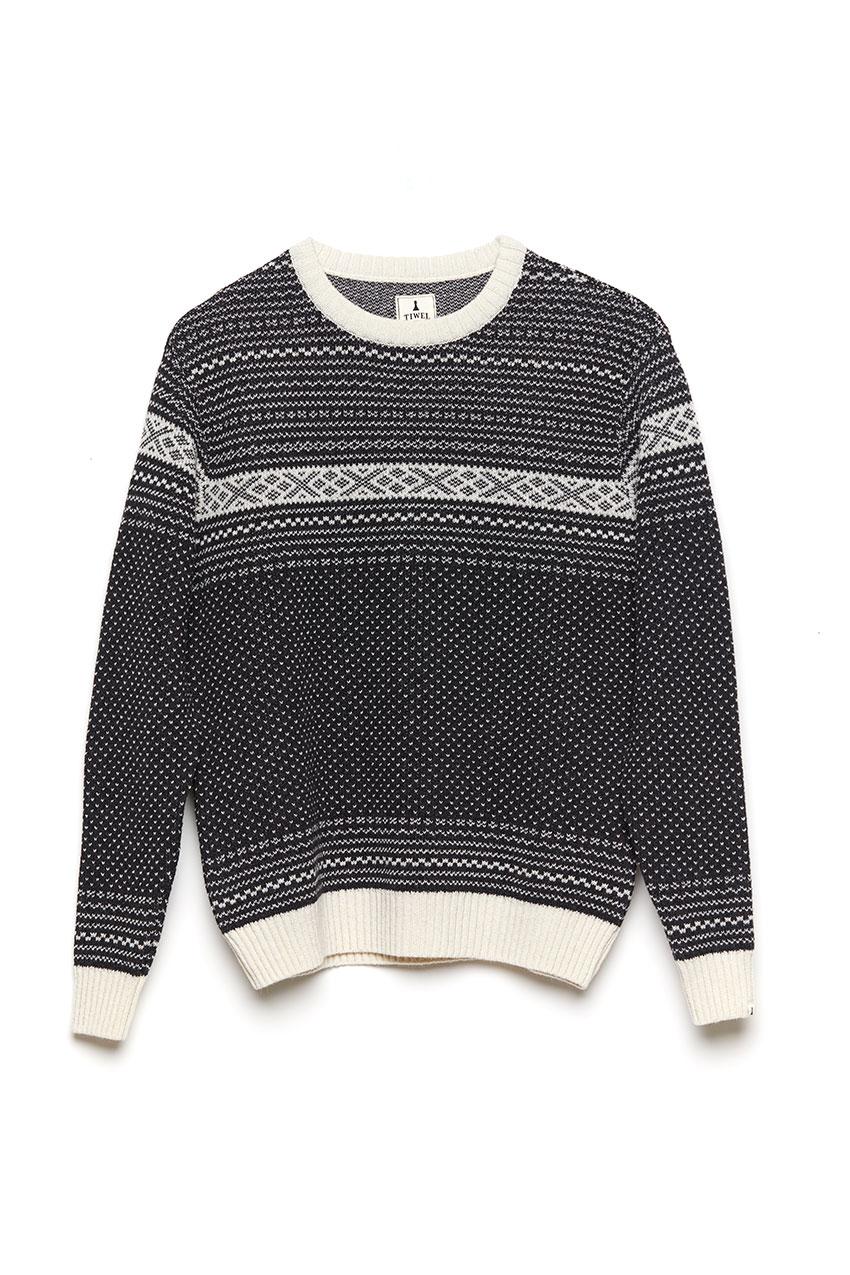 Evora Sweater 01