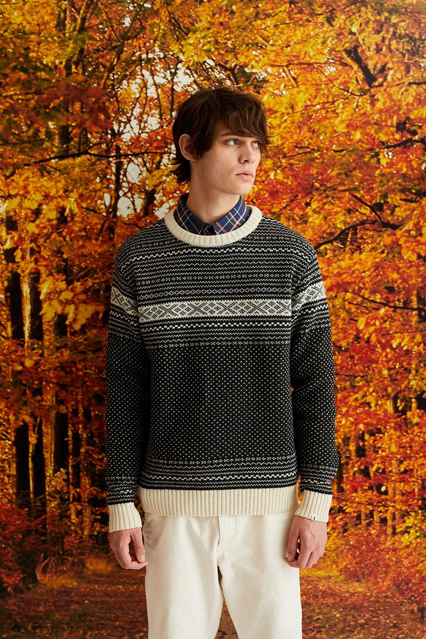 Evora Sweater 07