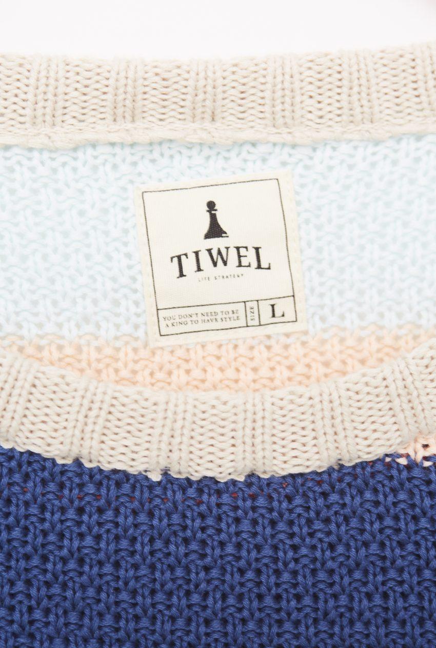 Ocali Pullover Tiwel Cashew 05