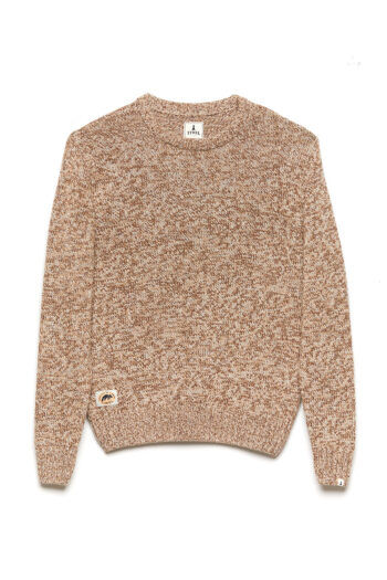 Sintra Sweater Toffe 01