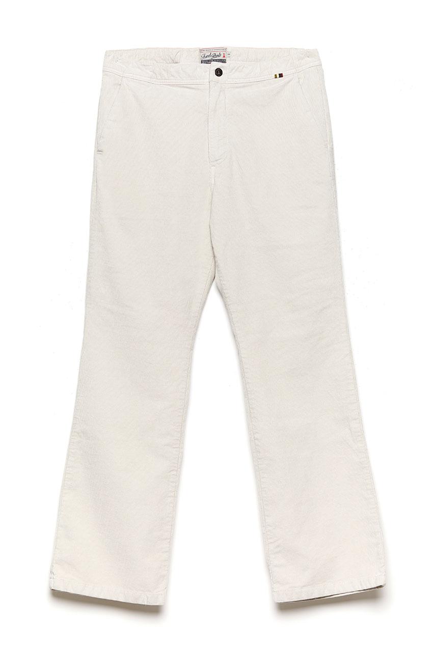 Pantalon Nou Card Beige 01