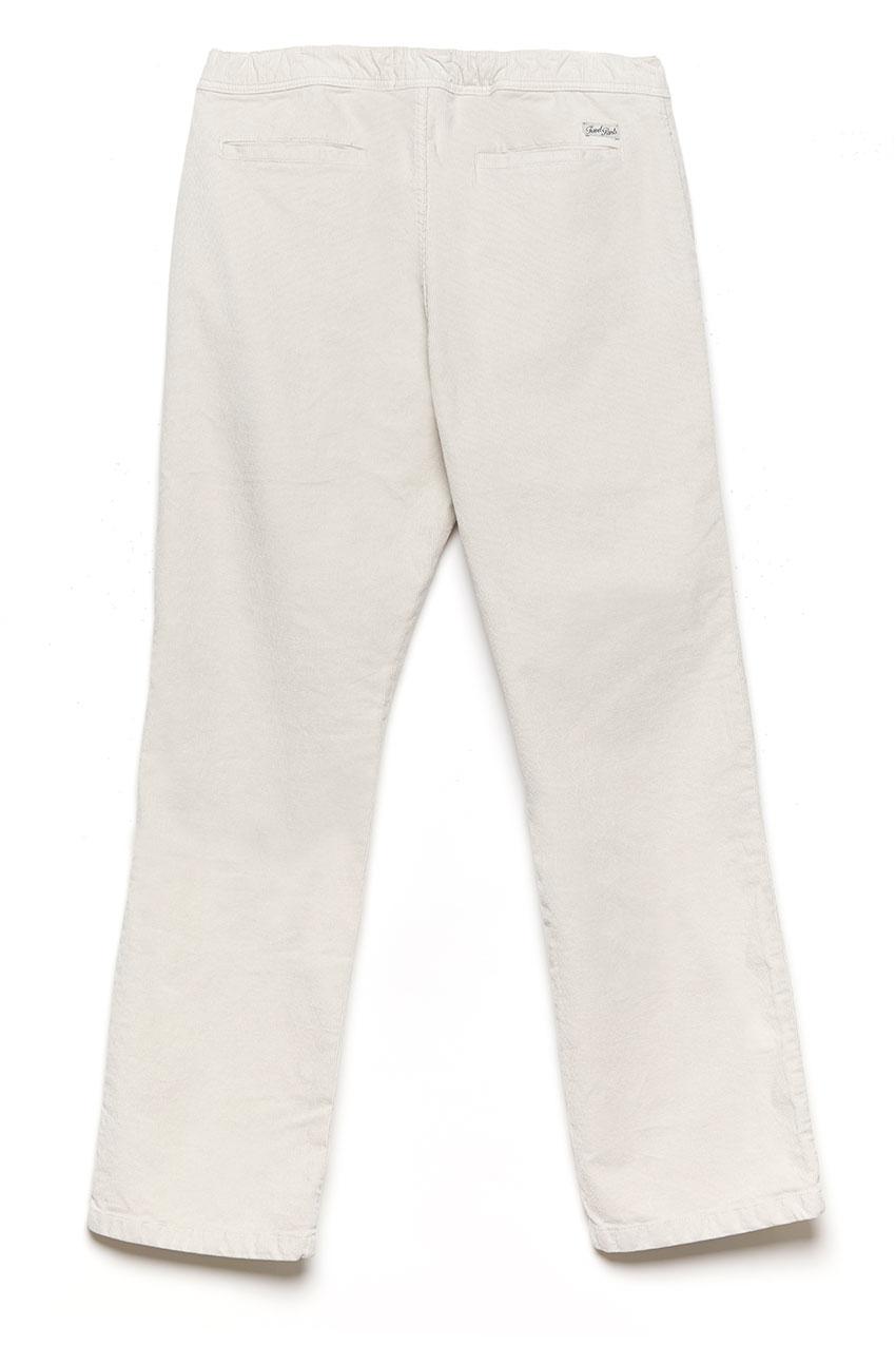 Pantalon Nou Card Beige 02