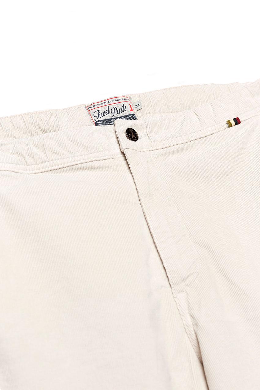 Pantalon Nou Card Beige 03
