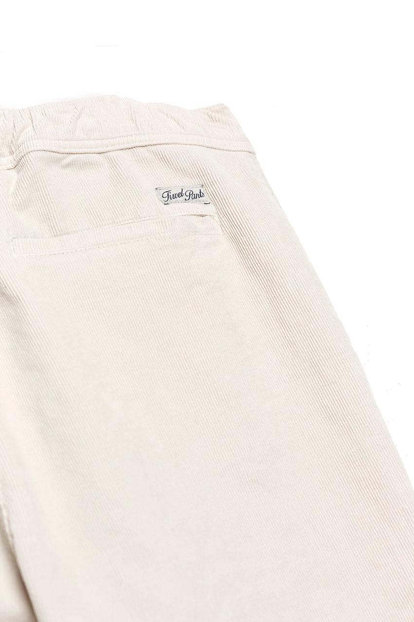 Pantalon Nou Card Beige 04