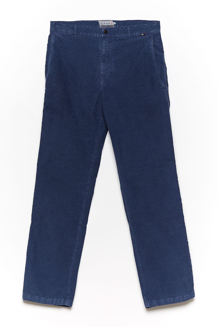 Pantalon Nou Card Navy 01