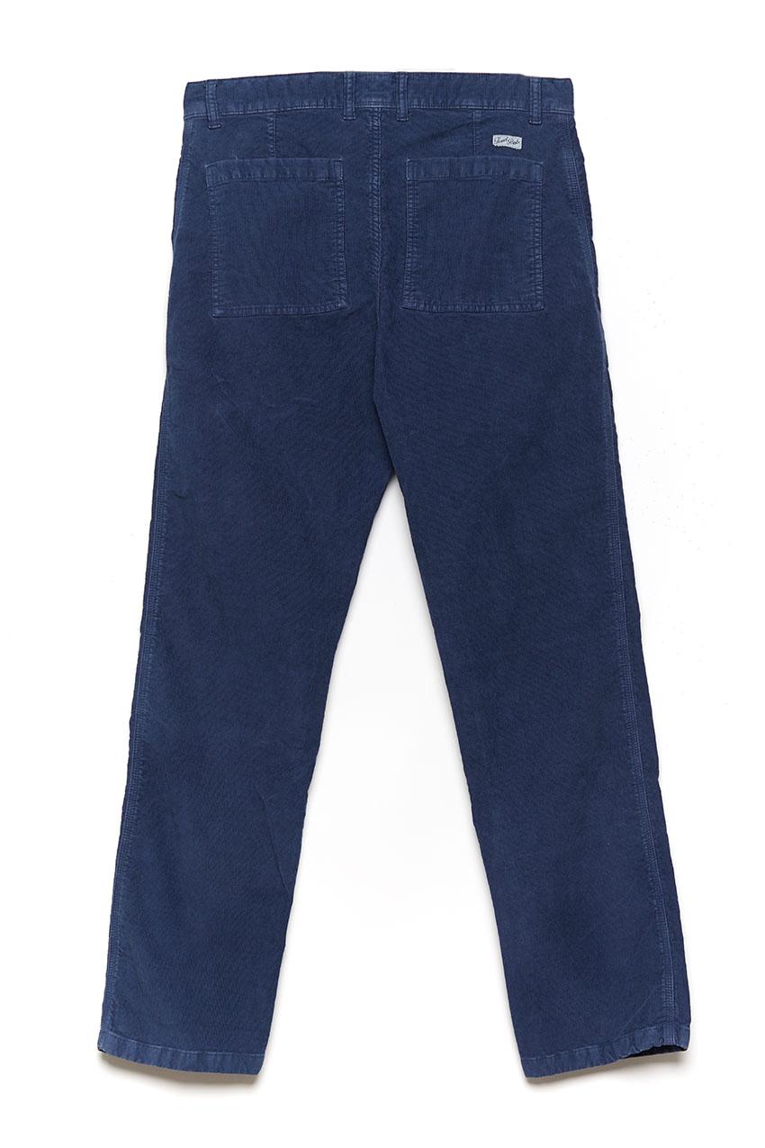 Pantalon Nou Card Navy 02