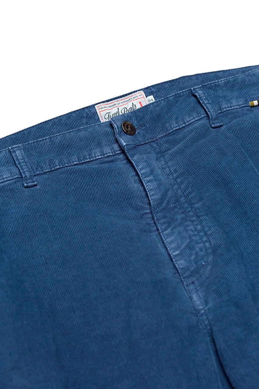 Pantalon Nou Card Navy 03