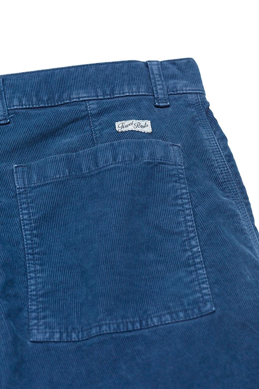 Pantalon Nou Card Navy 04