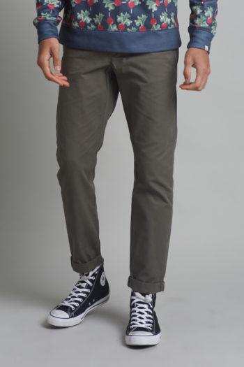 Pantalon Tatay Light Khaki 02