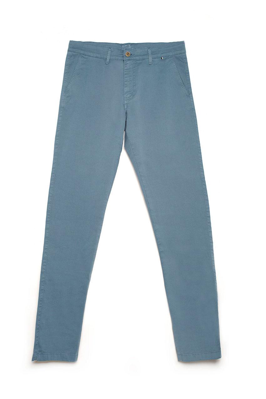 Pantalon Tatay Vapor Blue Delante