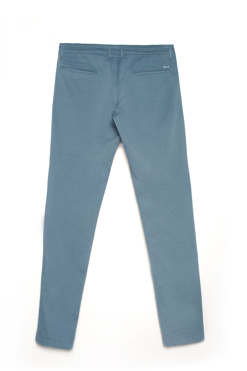 Pantalon Tatay Vapor Blue Detras
