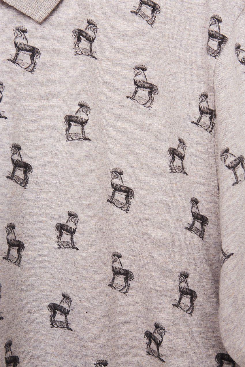 Gazelle-Poloshirt-Tiwel-Light-Grey-Melange-06