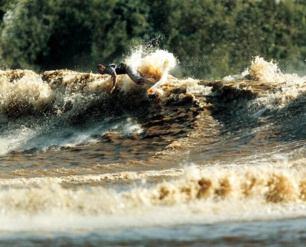 Pororoca Surf Amazonas