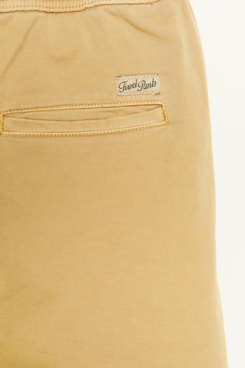 Short Sas Tiwel beige 01