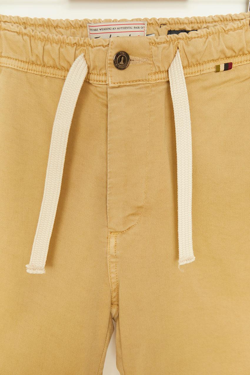 Short Sas Tiwel beige 03