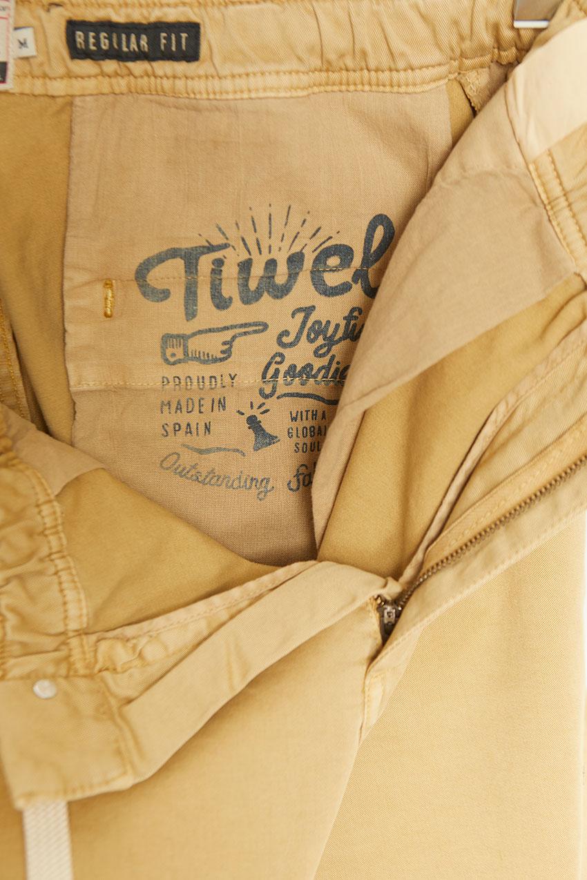 Short Sas Tiwel beige 05