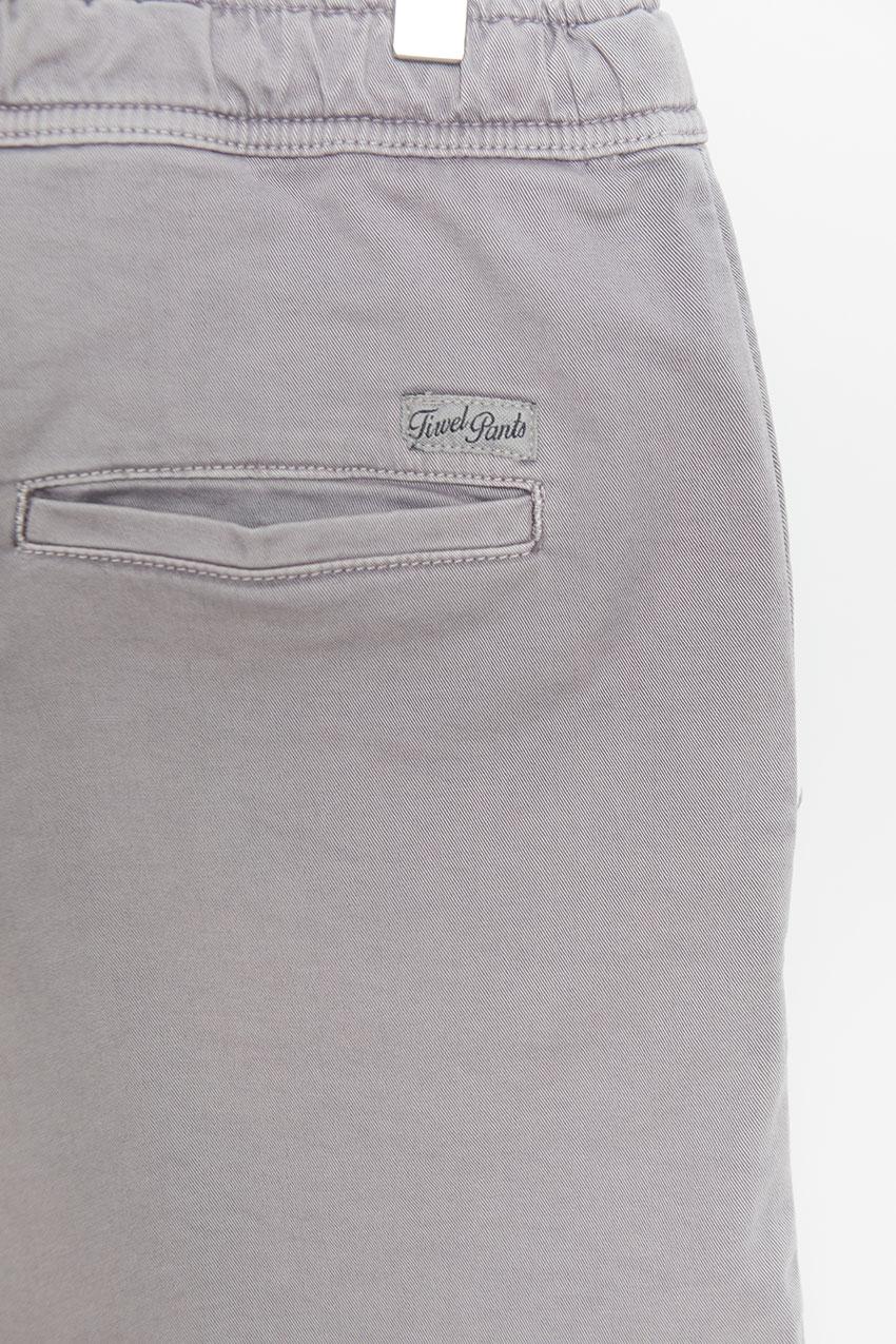 Short Sas Tiwel glaciar grey 01