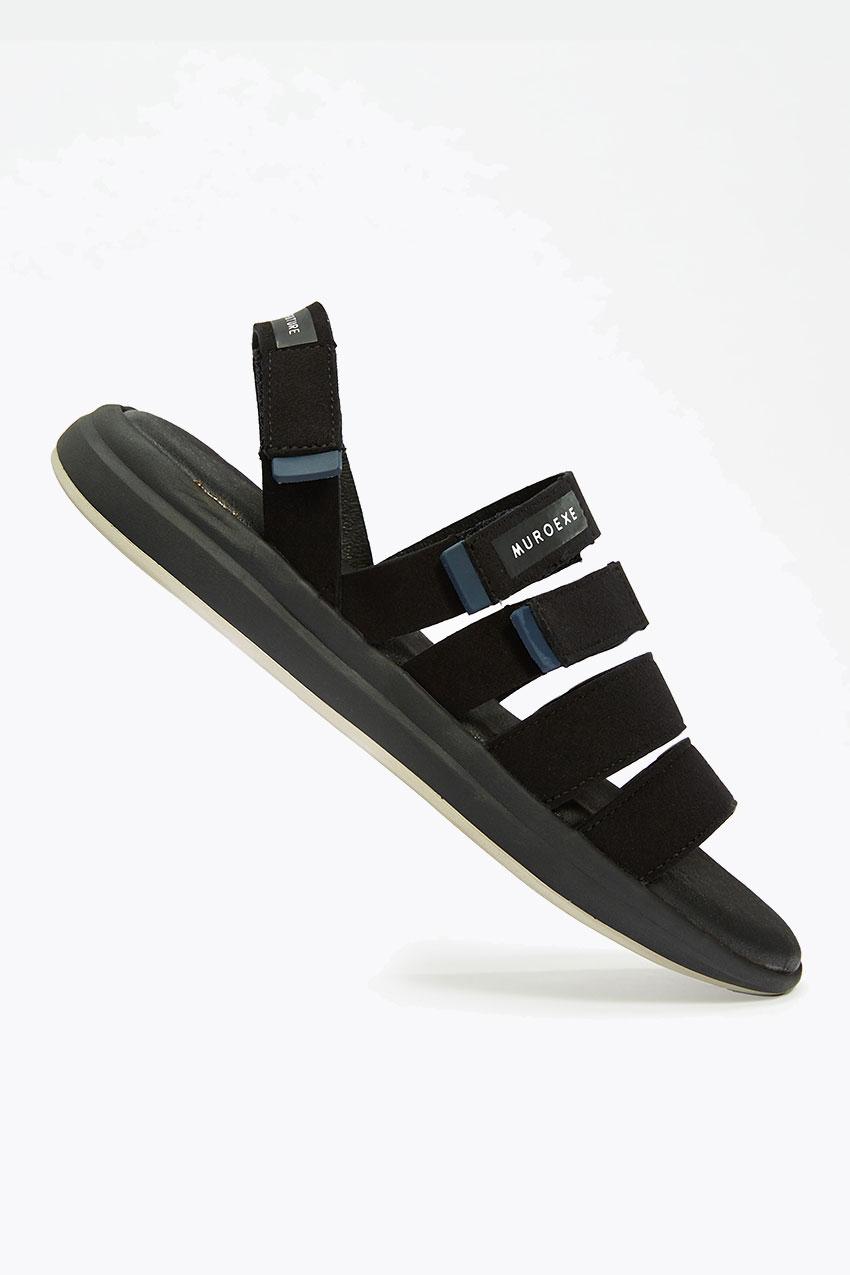 Solar-Breeze-Black-Sandals-Muroexe-02