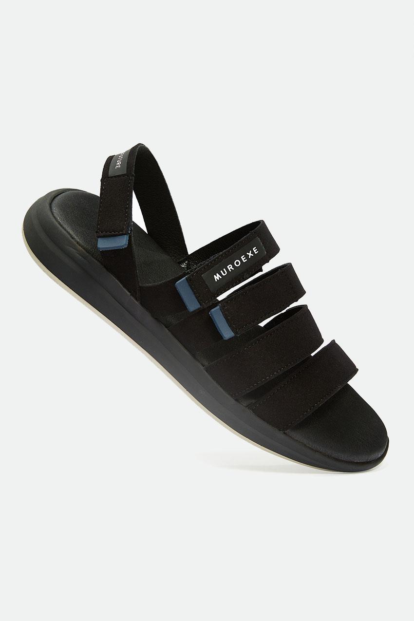 Solar-Breeze-Black-Sandals-Muroexe-03