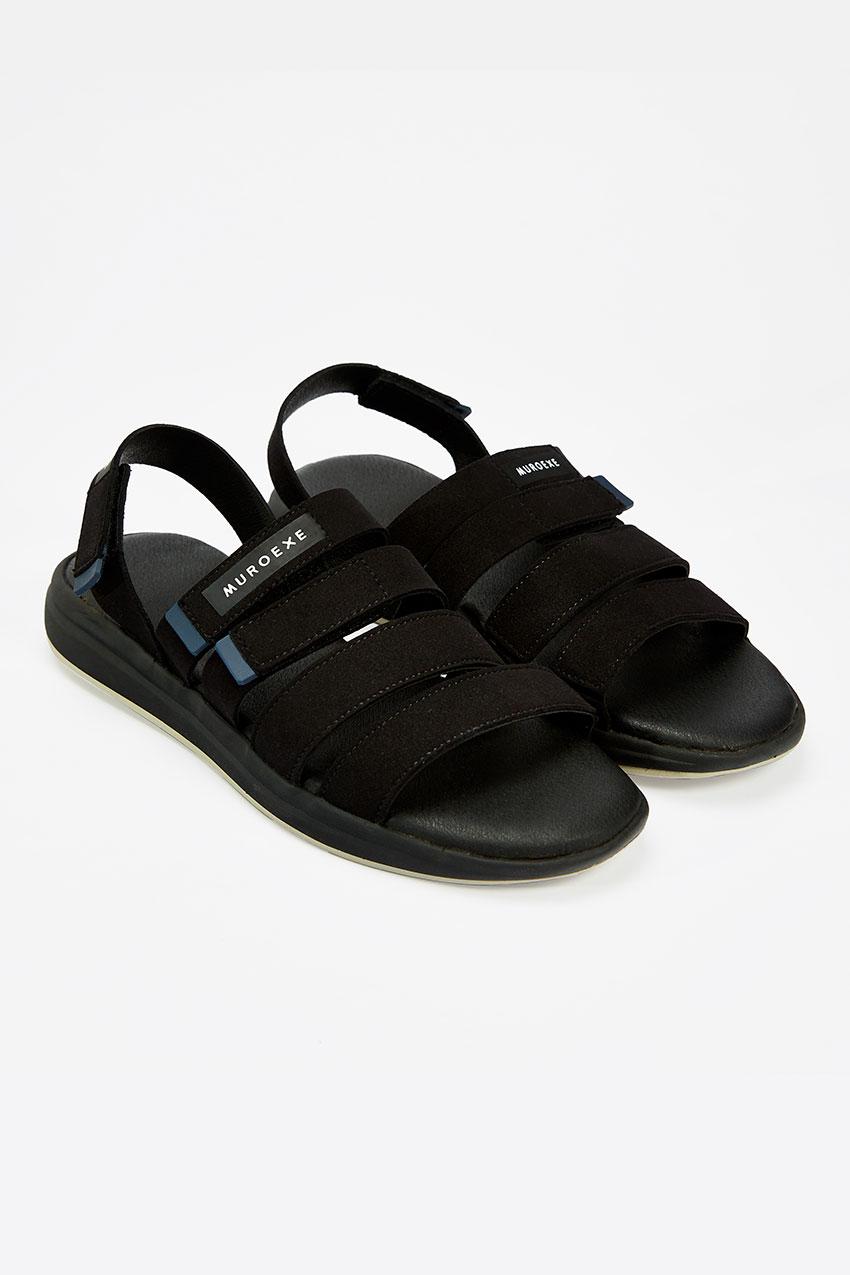Solar-Breeze-Black-Sandals-Muroexe-05