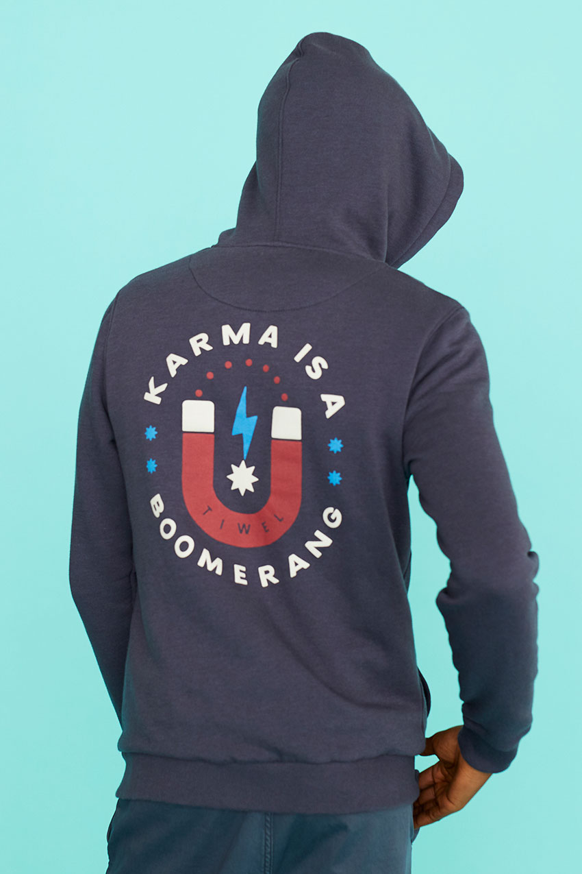 Boomer Sweatshirt 08