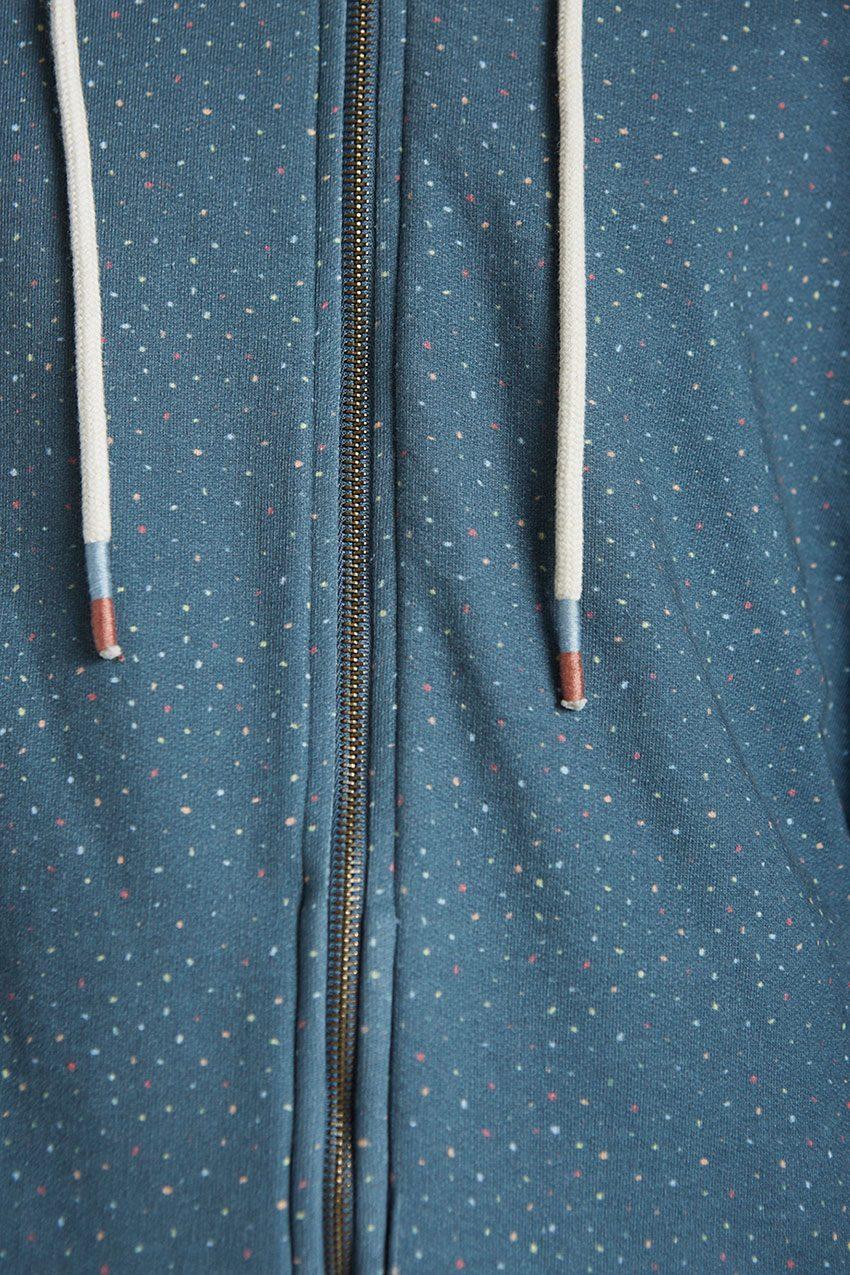 Jack Sweatshirt Tiwel Dark Graphite Melange 07