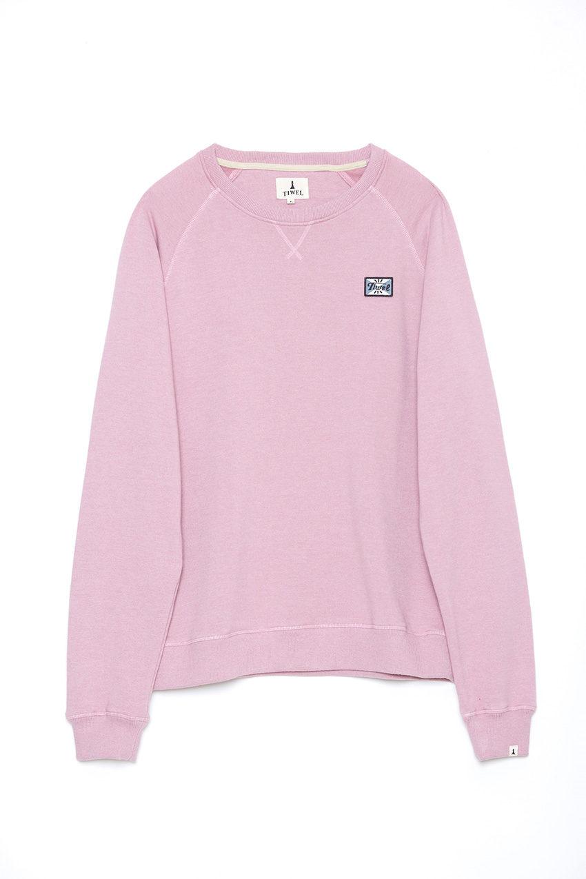 Sudadera Pasadena Frozen Pink