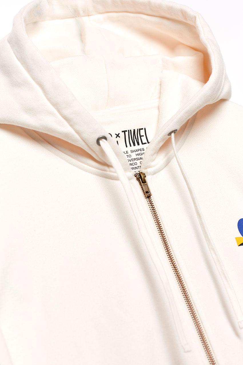 Support Sweatshirt Oggian 05