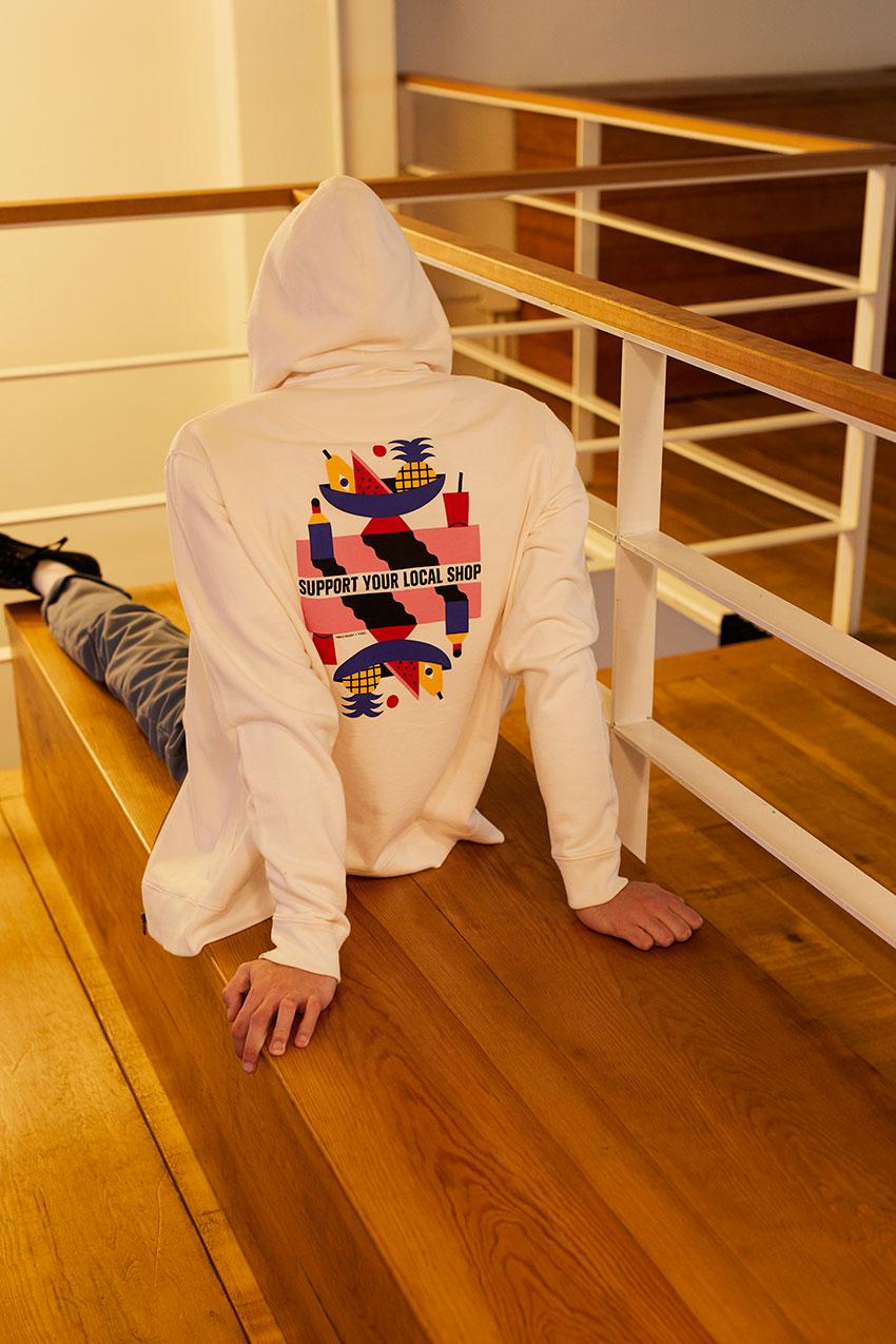 Support Sweatshirt Oggian 06