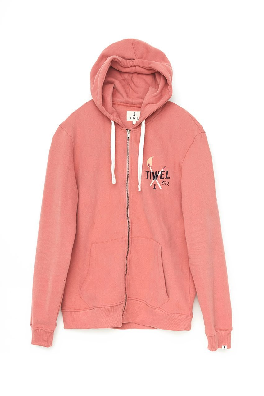 Sudadera-Vision-Tiwel-Faded-Rose