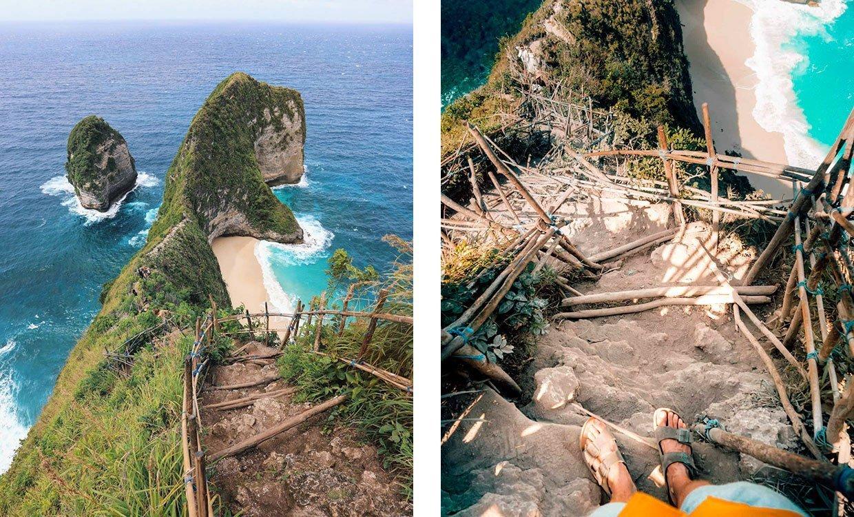 TRex-Kelingking-Beach-bali-Indonesia
