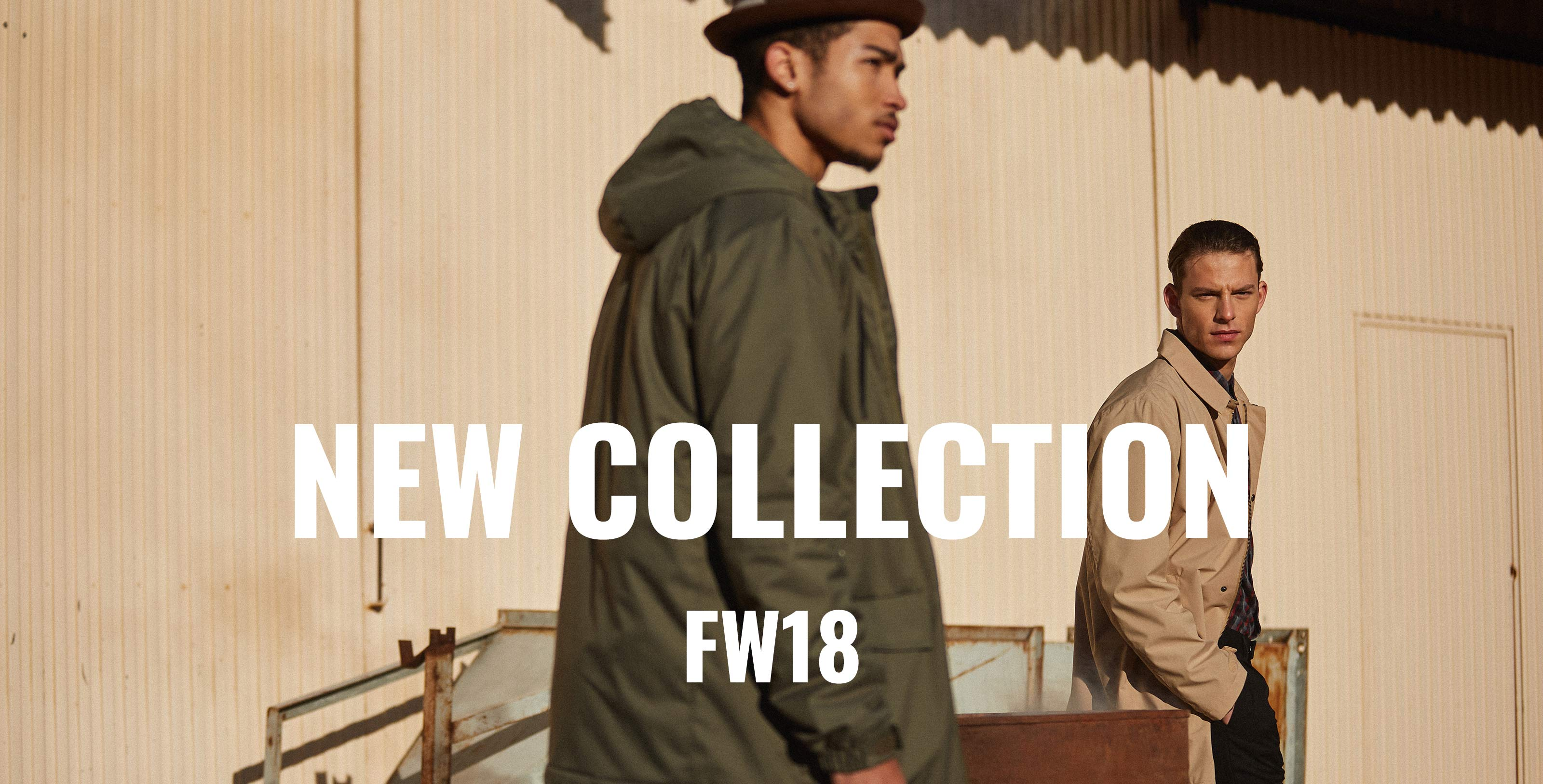 Tiwel New Collection FW18