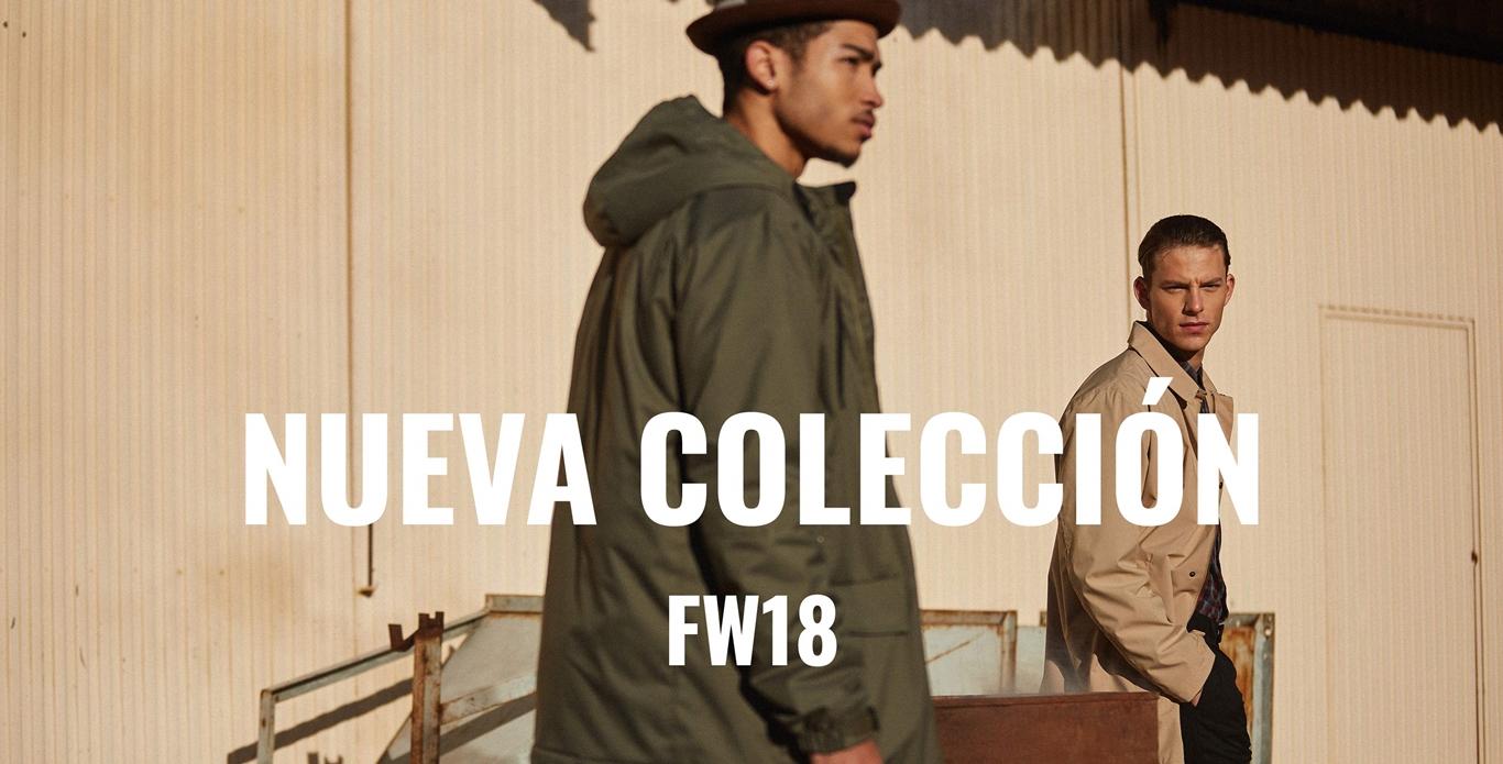 Tiwel nueva coleccion FW 2018