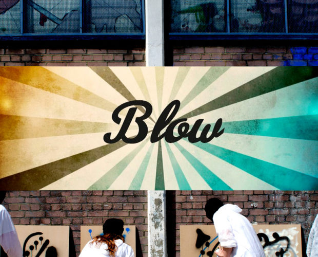 blow street shop tienda tiwel