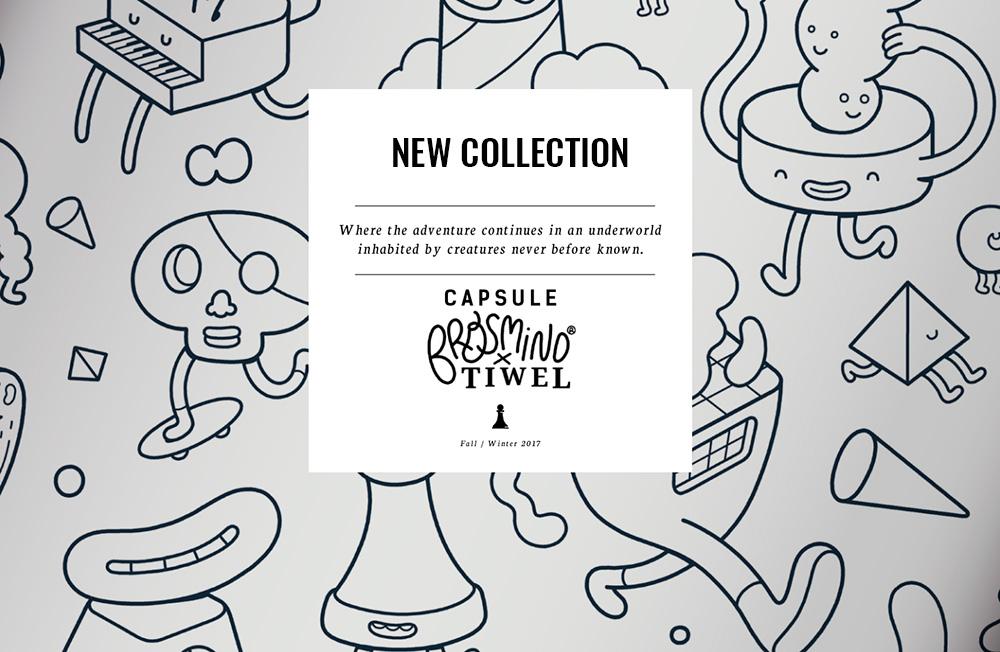 brosmind nueva coleccion