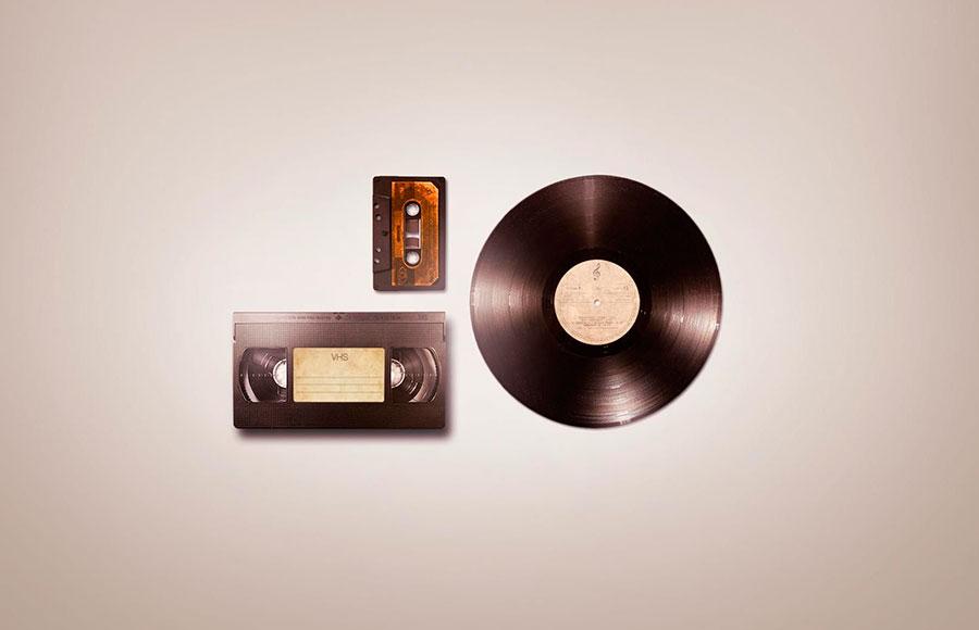 comprar discos de vinilo