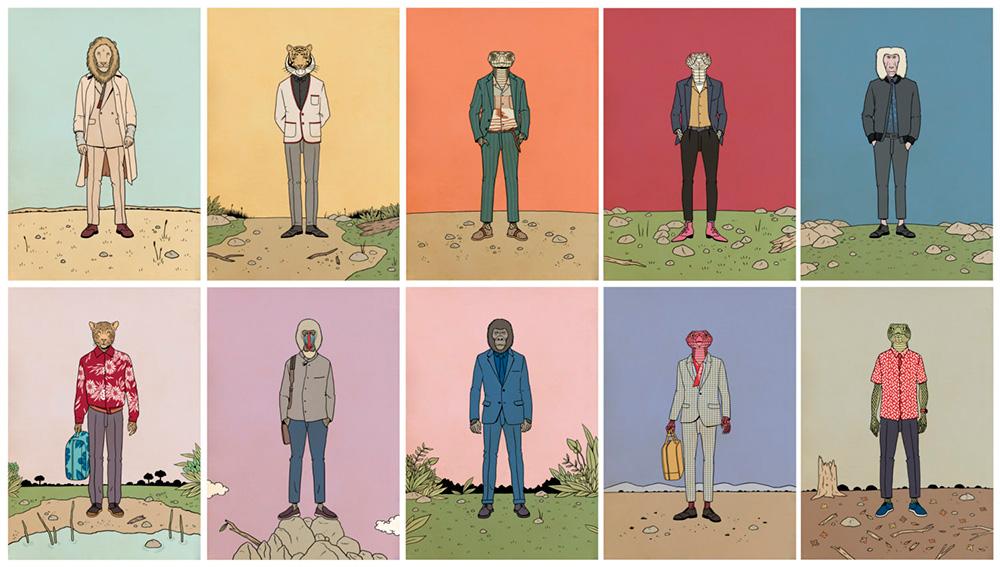 david-sanchez-don-personajes