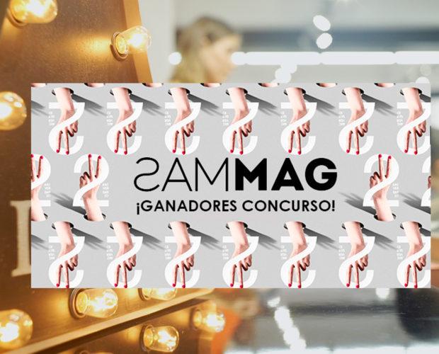 ganadores concurso masmag verano