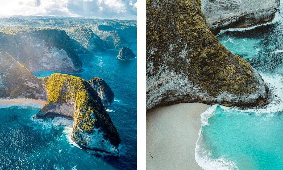 isla trex indonesia