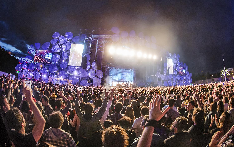 madcool festival agenda conciertos