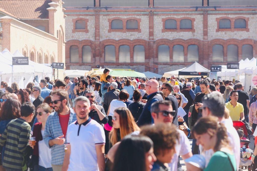 mercado de diseño summeredition madrid