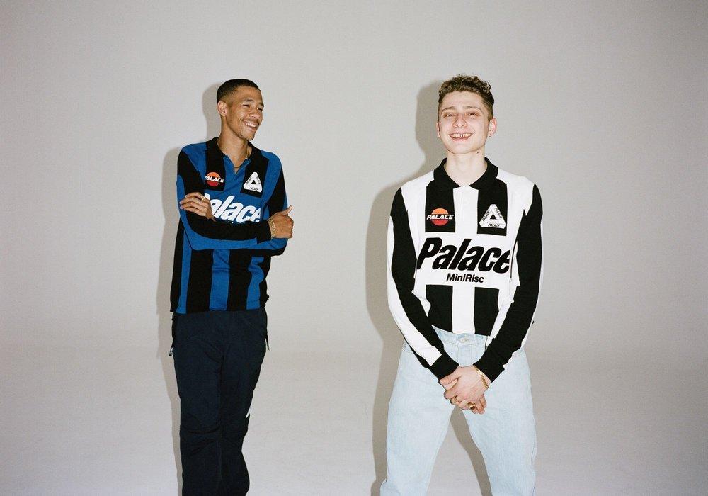 Palace y Juventus