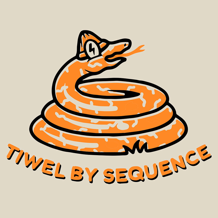 snake-sequence-tiwel