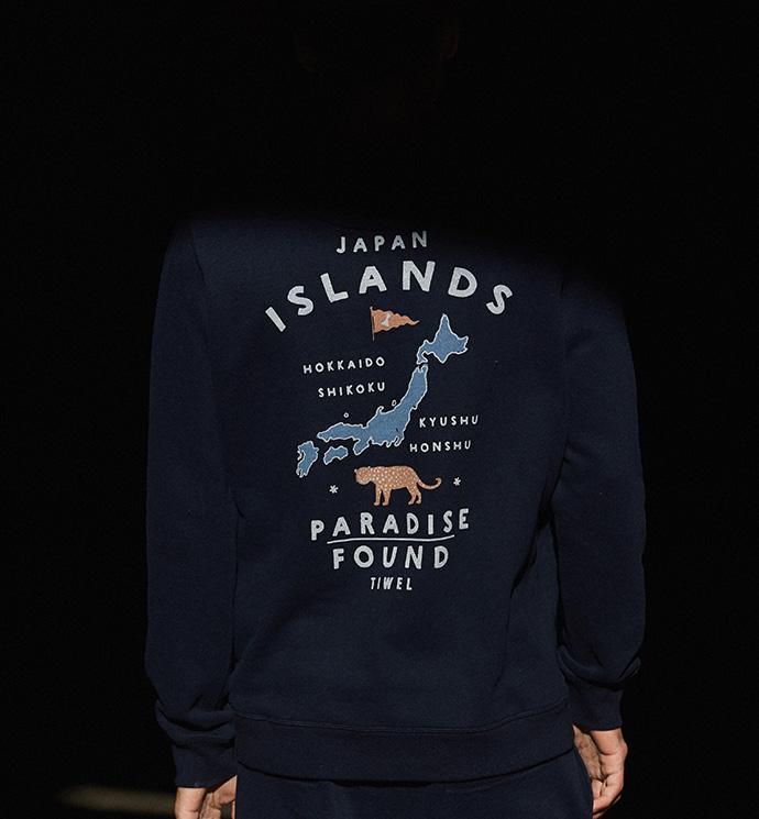 sweatshirts tiwel fw18