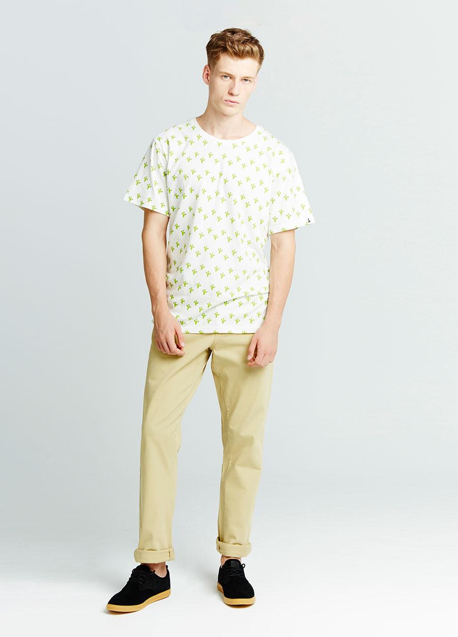 tiwel cactus camiseta