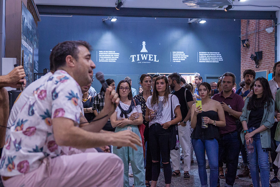 tiwel-evento-monkey-garage-sergio-piera
