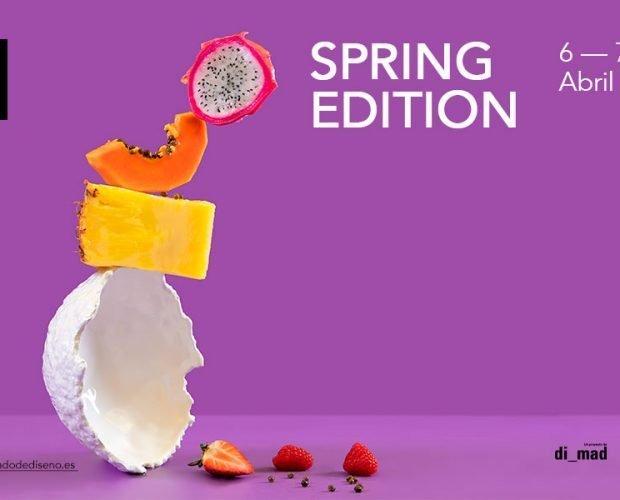 tiwel mercado diseno spring edition 2019